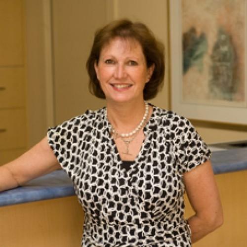 Ms. Judy Augeard