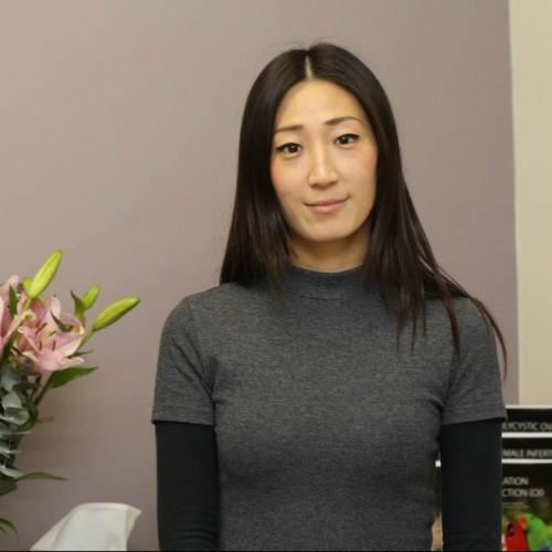 Ms. Maria Xiao